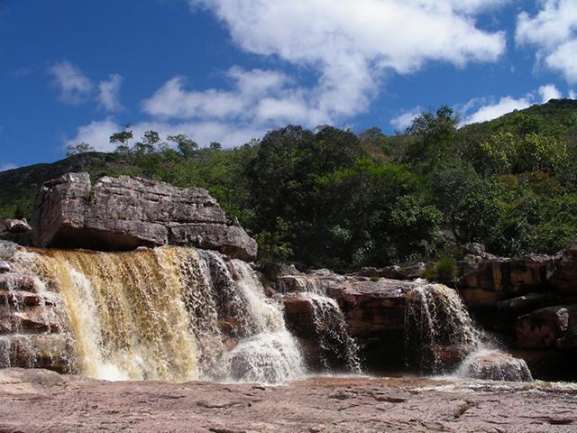 Cachoeira do Rio Preto 2 home