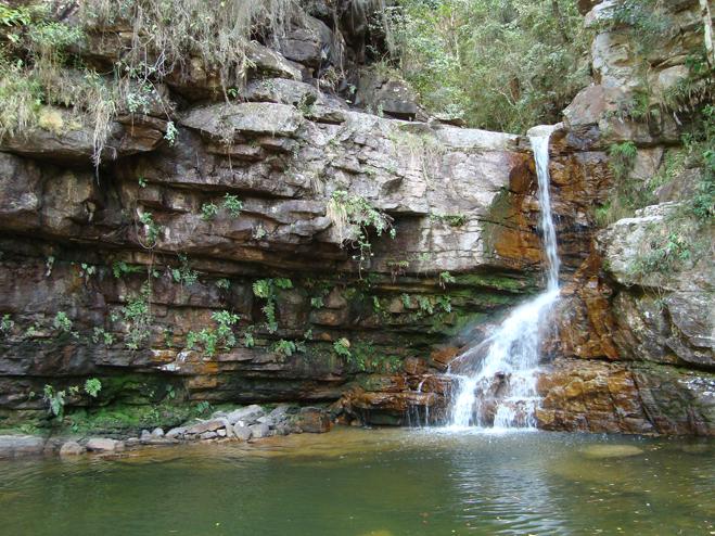 Cachoeira da Purificacao
