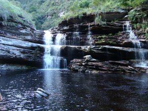 Cachoeira do Capivara