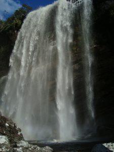 Cachoeira do Capivari