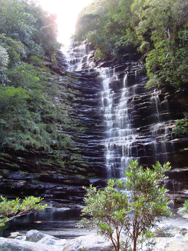 Cachoeira do Fundao